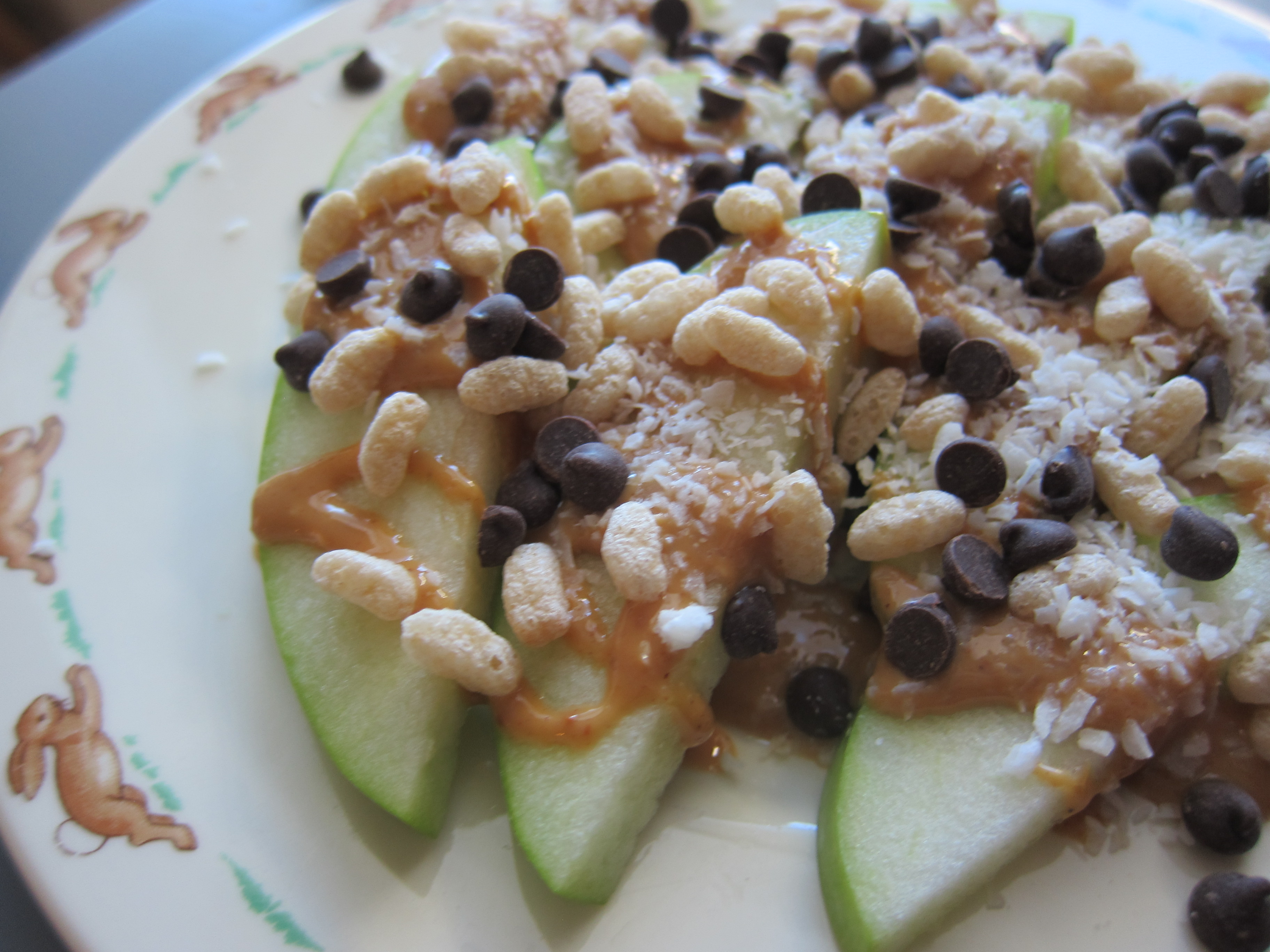 Apple Nachos (1)
