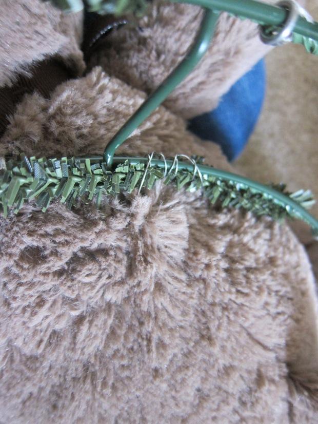 Bear Wreath (2)
