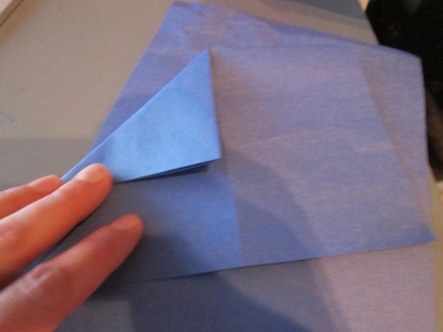 Origami Boat (3)