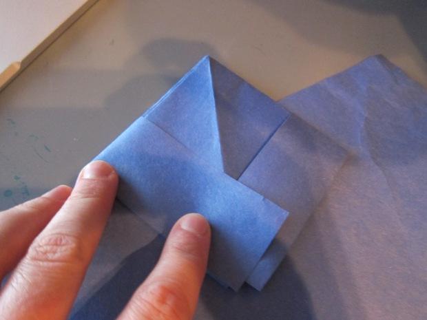 Origami Boat (5)