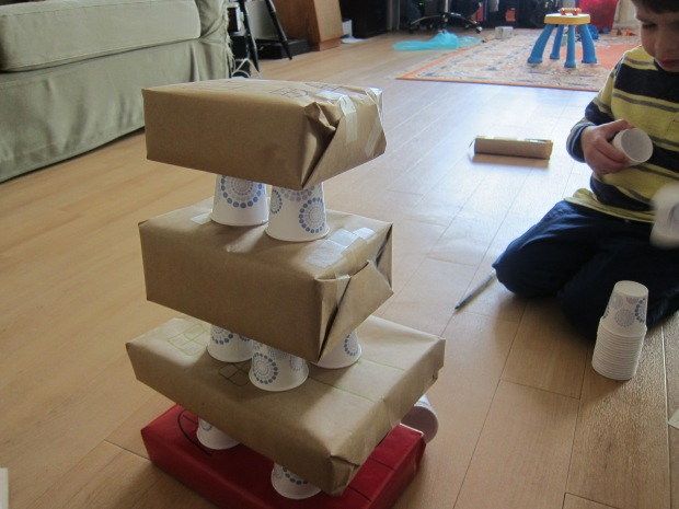 Own Building Blocks (10)