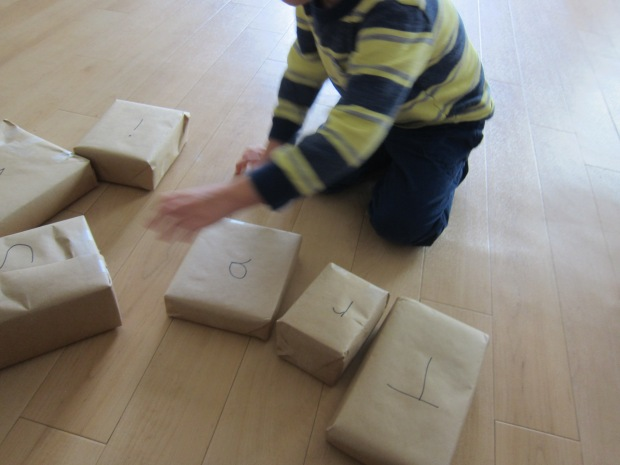 Own BUilding Blocks (12)