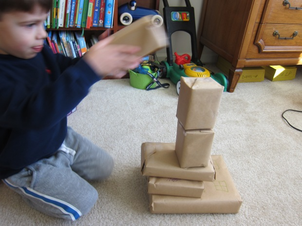 Own Building Blocks (3)