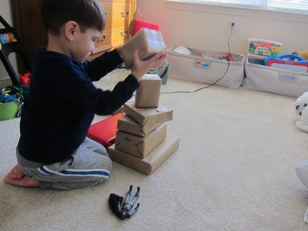 Own Building Blocks (4)