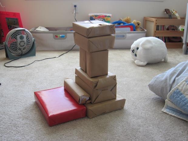 Own Building Blocks (5)