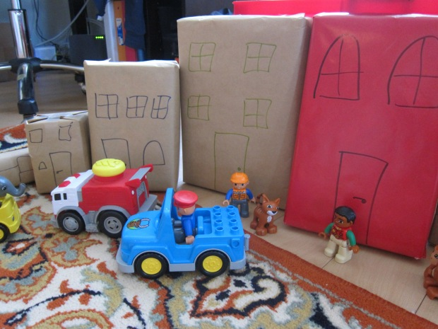Own Building Blocks (6)