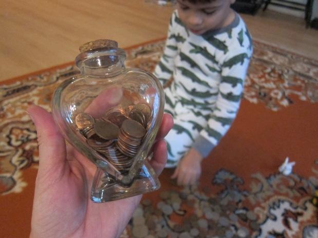 Penny Jar (2)
