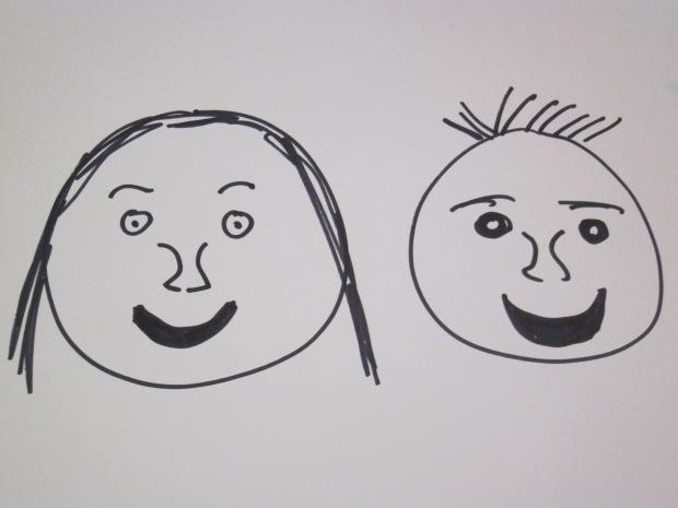Simple Face (1)