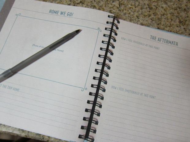 Start Journal (2)