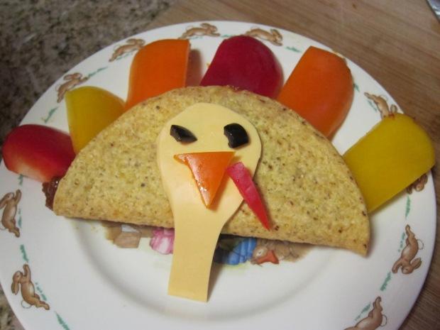 Turkey Taco (3)