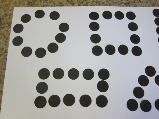 Dot Pictures (2)