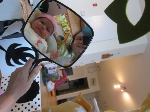 Mirror Faces (4)