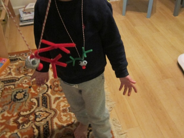 Reindeer Necklace (6)
