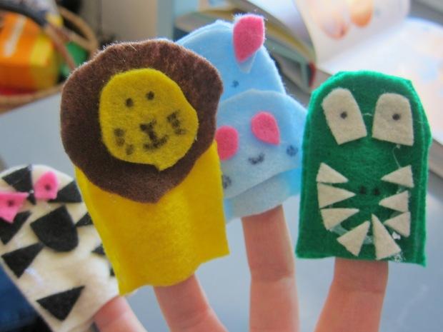 finger puppets (3)