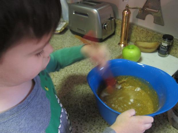 ginger pancakes (1)