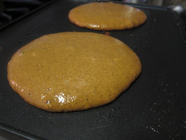 ginger pancakes (2)