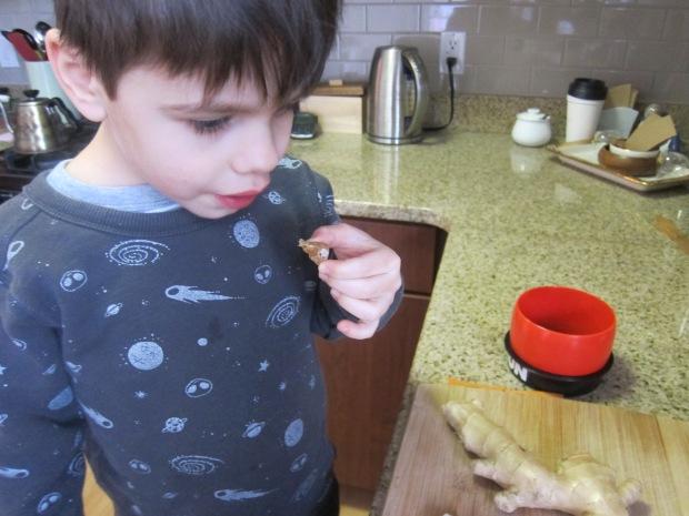 ginger pancakes (4)