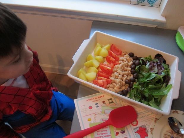 nicoise salad (8)