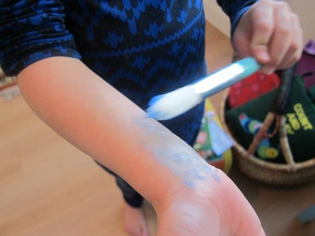 Body Paint (4)