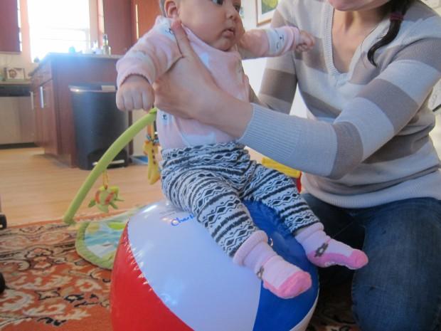 Bouncing Baby (1)