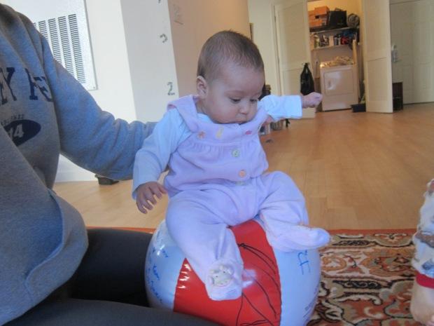 Bouncing Baby (2)
