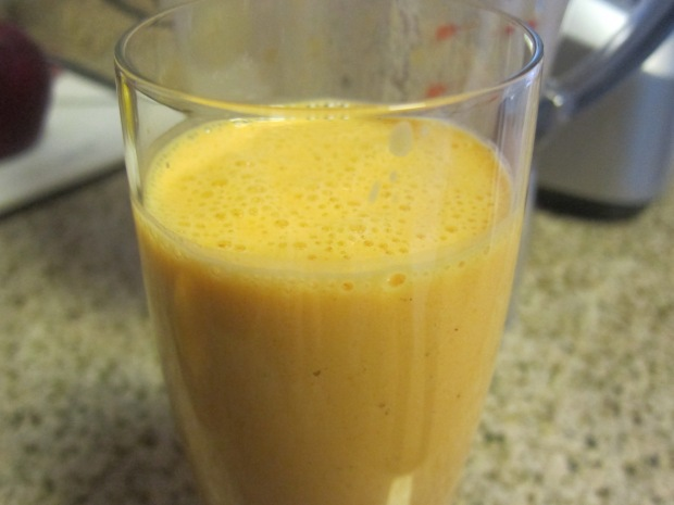 Energy Smoothie (2)