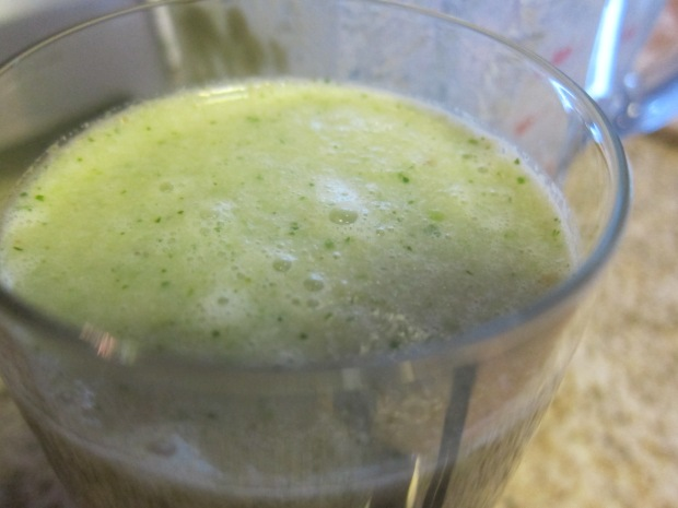 Energy Smoothie (4)
