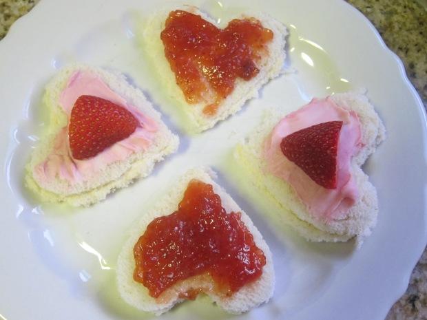 Hearty Sandwich (5)
