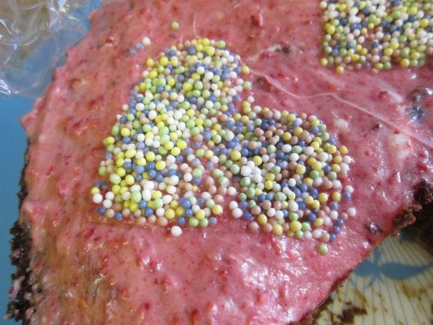 Sprinkle Cake alt