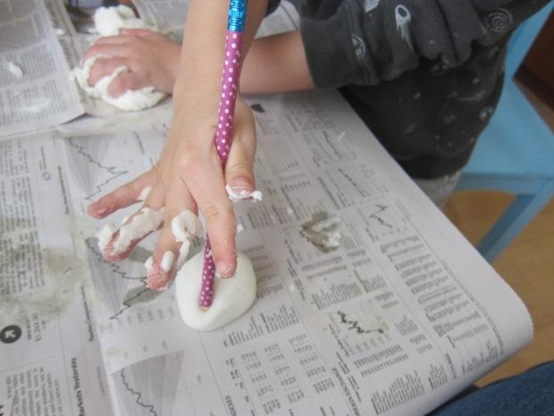 Baking Soda Ocean Art (9)