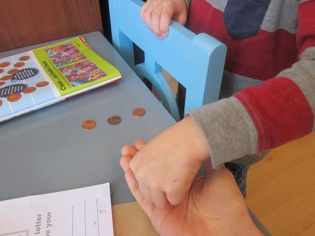 Coin Conundrum (1)