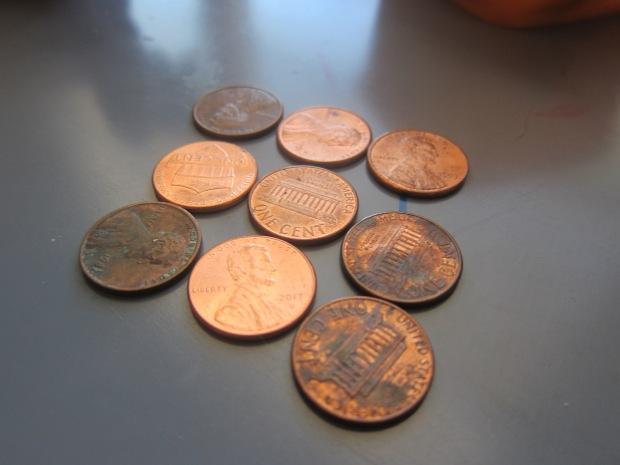 Coin Conundrum (11)