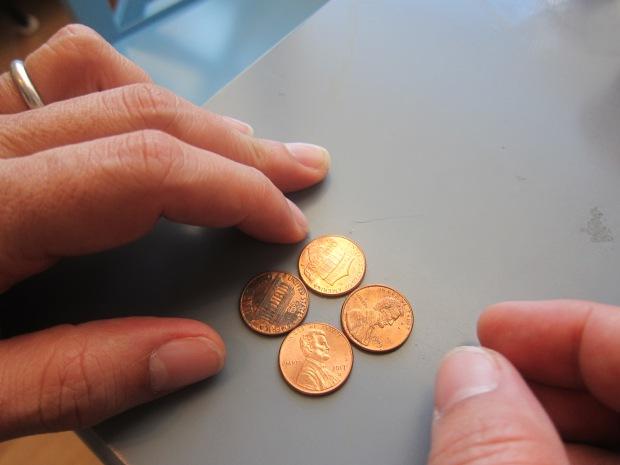 Coin Conundrum (3)