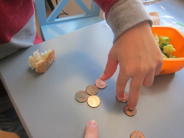 Coin Conundrum (5)