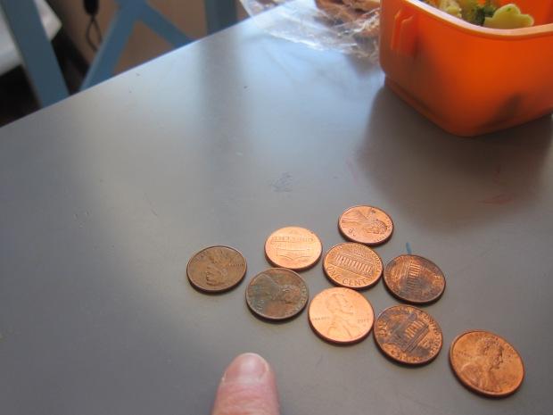 Coin Conundrum (7)