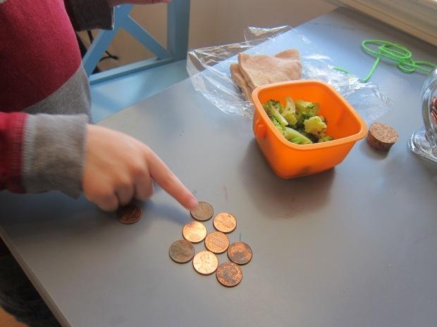 Coin Conundrum (9)
