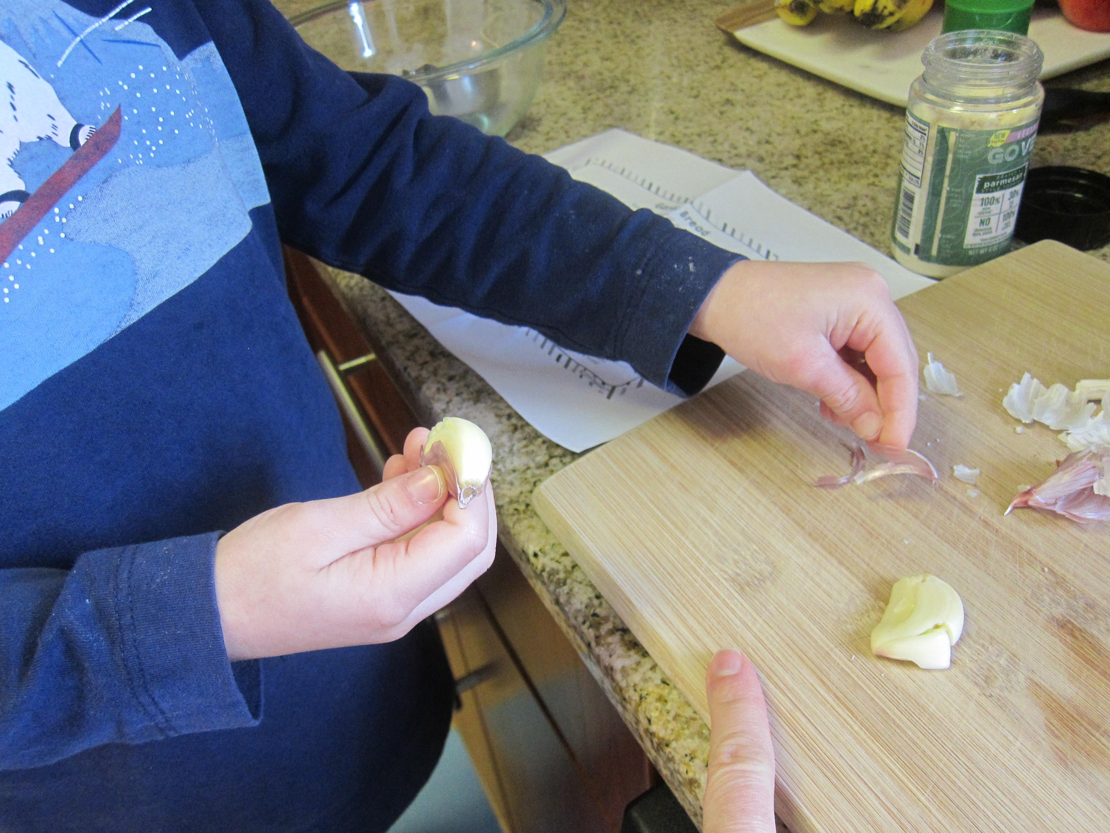 Garlic Bread (3)