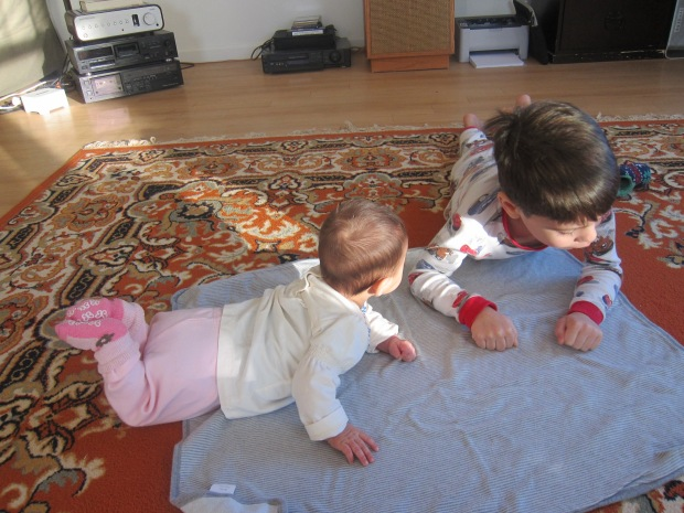 Move Like Baby (6)