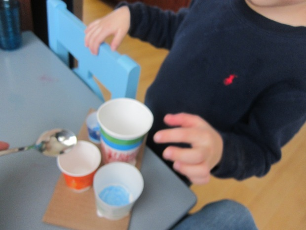 Paper Cup Drums (7)