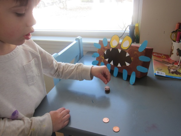 Penny Monster (10)