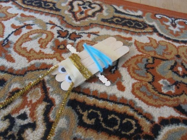 Robot Challenge (2)