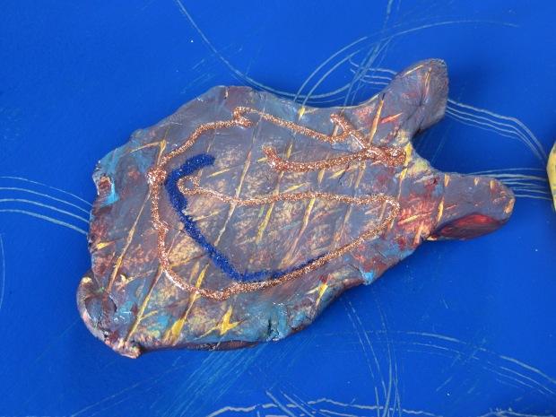 Textured Fish (12)