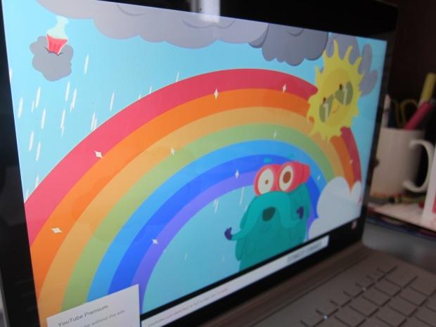 Make a Rainbow (2)