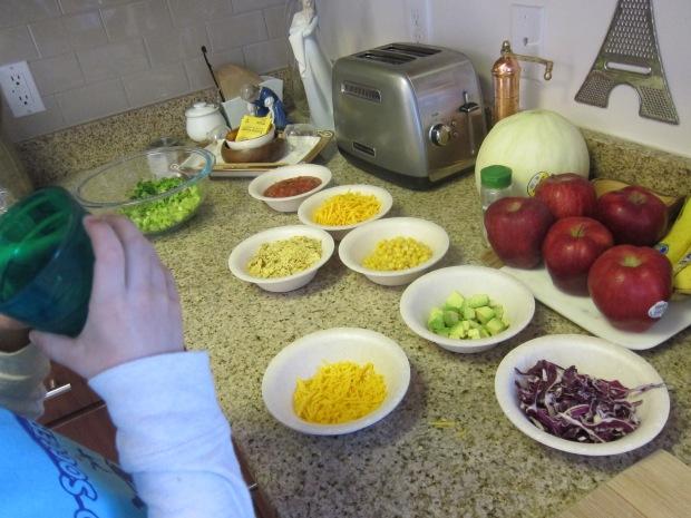 Rainbow Taco (3)
