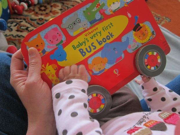 Wheels on Bus (6)