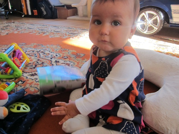 Baby Babble (3)