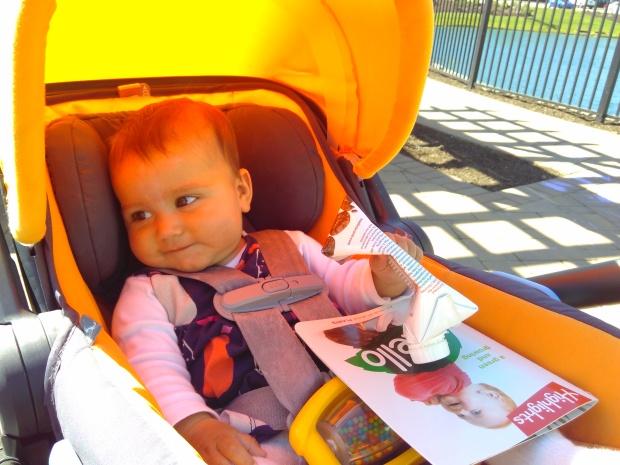 Baby Babble (5)
