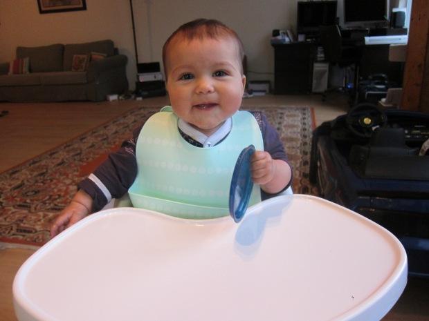 Baby Grabs Spoon (6)