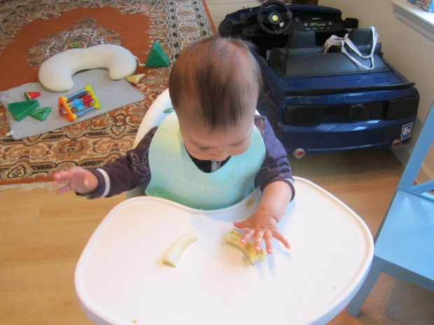Baby Grabs Spoon (9)
