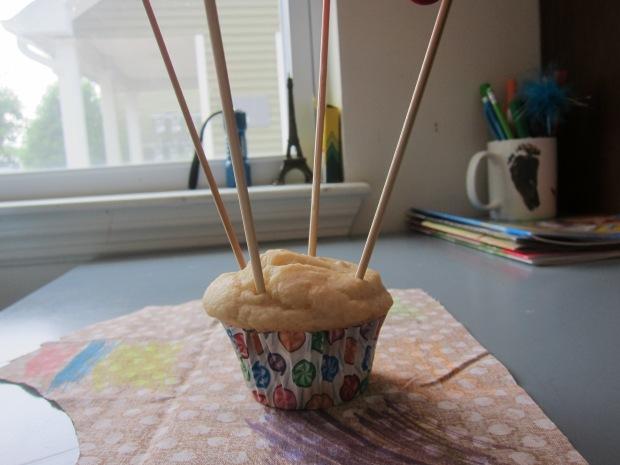Balloon Muffins (6)